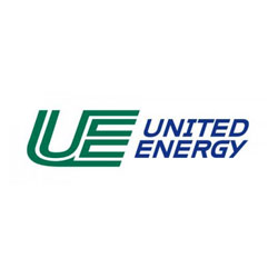 United Energy, a.s.
